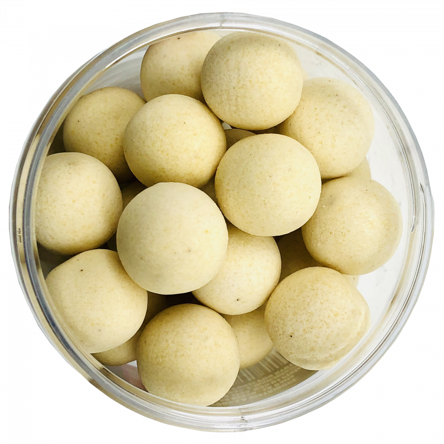 LK Baits Jeseter Special Pop UP Cheese Fish 18mm 200ml