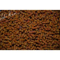 ReStart Pellet ICE Vanilla 4mm, 5kg + Booster 100ml