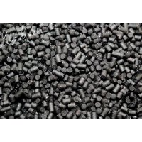 LK Baits Salt Black Hallibut Pellets 10kg, 4mm
