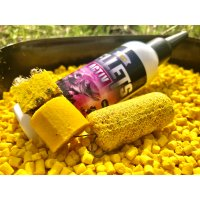 LK Baits Corn Pellets 1kg, 12mm