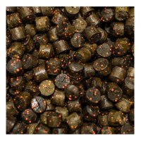 LK Baits Duo X-Tra Pellets Sea Food/Compot NHDC 1kg,  20mm