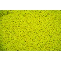 LK Baits Fluoro Pellets Pineapple/N-Butyric 1kg, 2mm