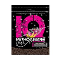 LK Baits IQ Method Feeder Speed Pellets 600g Perník/Gingerbread