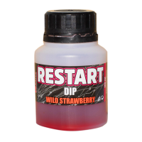 ReStart Dip Wild Strawberry 100ml