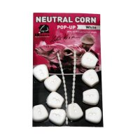 LK Baits Neutral Corn - White