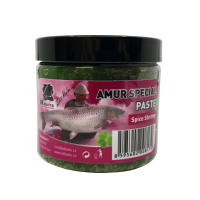 Amur special Spice Shrimp Paste 250g
