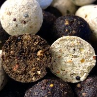 LK Baits Top ReStart Boilies Peperin 18 mm, 1kg