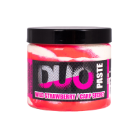 LK Baits DUO X-Tra Paste Wild Strawberry/Carp Secret 200ml