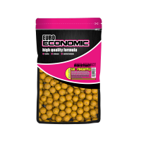 LK Baits Euro Economic Boilies G-8 Pineapple