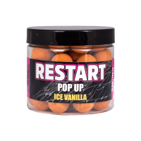 LK Baits Pop-up ReStart ICE Vanillie 18mm 200ml