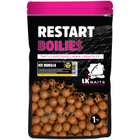 ReStart ICE Vanille 18 mm, 1 kg