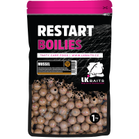 ReStart Mussel 18 mm, 1kg
