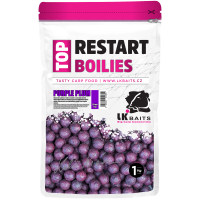 LK Baits Top ReStart Purple Plum 18 mm, 1kg