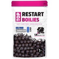 Top ReStart Sea Food 18 mm, 1kg