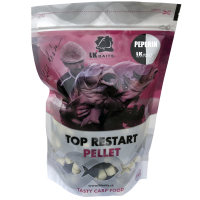 LK Baits Top ReStart Pellets Peperin