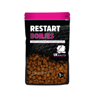 ReStart Pellet Mušle 12-17mm, 1kg