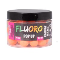LK Baits POP UP Fluoro Compot N.H.D.C. 14mm 150ml