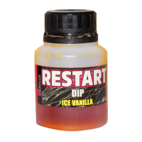 ReStart Dip ICE Vanilla 100ml